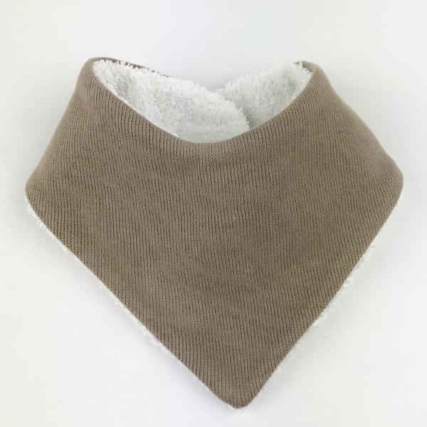 Bandana algodón orgánico