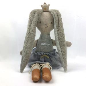 Muñeca de tela Rabbit