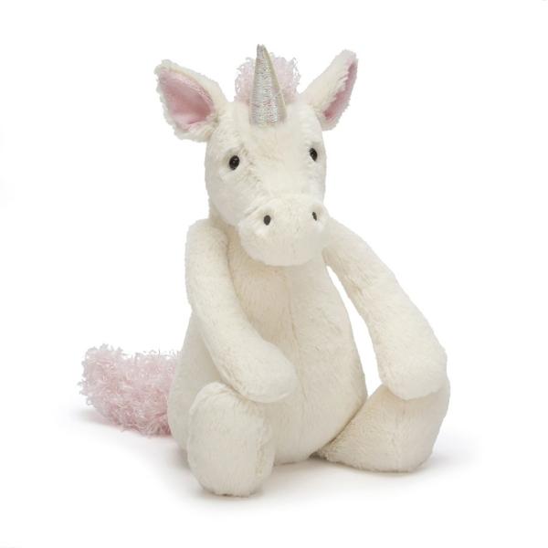 unicornio Jellycat