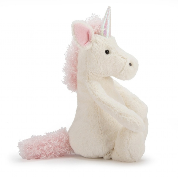 unicornio vista