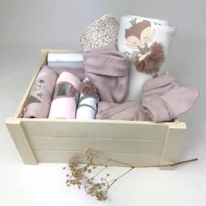Pack de nacimiento de primera puesta