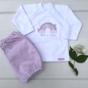 Born rosa