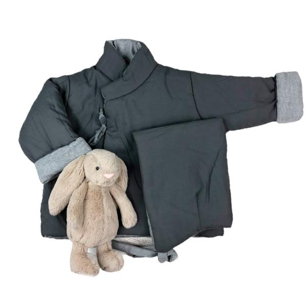 abrigo interior