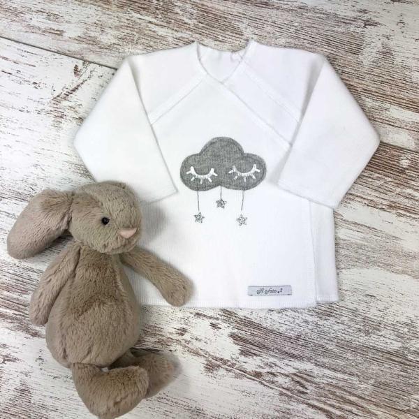 camiseta algodón organico