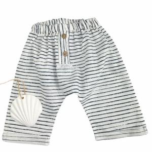 pantalon rayas